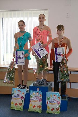 Orlova 2007 - vyhlaseni (zacky a juniori)