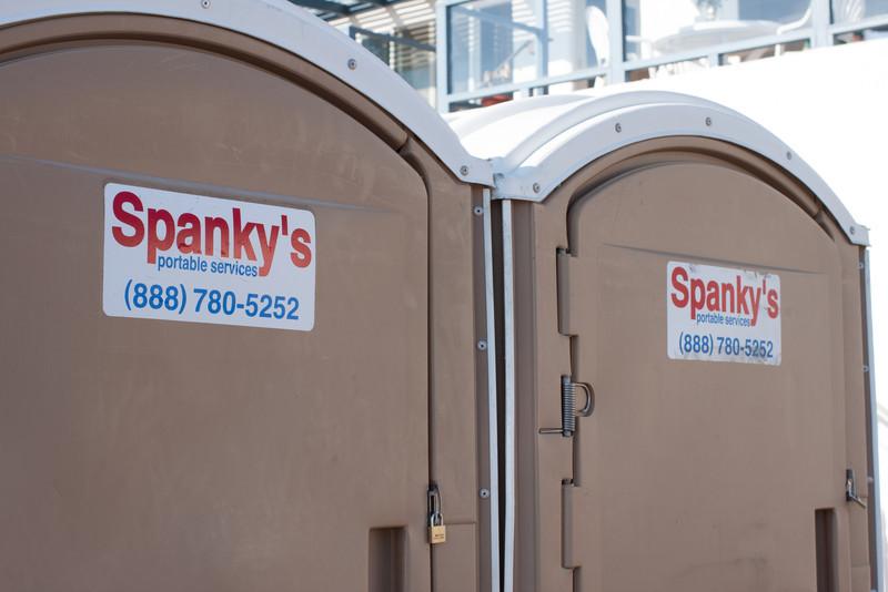 Spank's