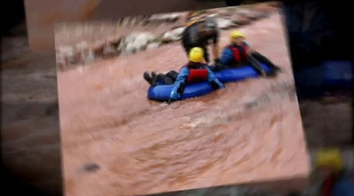 Adventure Videos From Splash Rafting