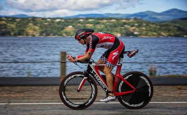 Ironman Coeur d'Alene 2014