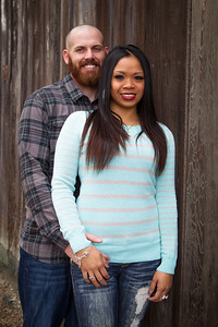 Steve & Rhea Jackson