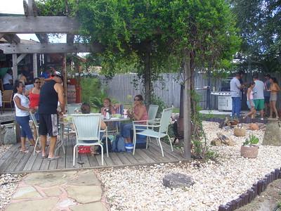 Annual  BBQ / Pool Party LAMA Orlando