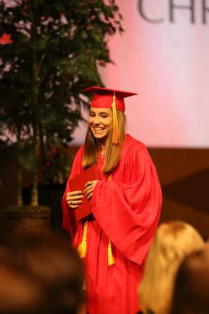 Victoria OCS Graduation 2016