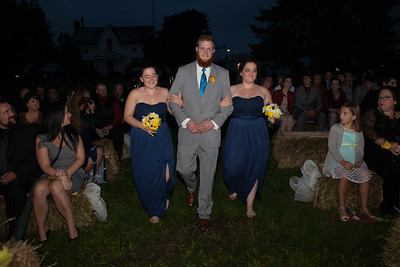 The Coopers Wedding