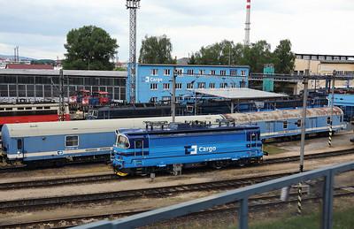 CD Class 340
