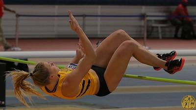 High Jump Womens