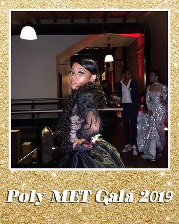Poly Met Gala 2019