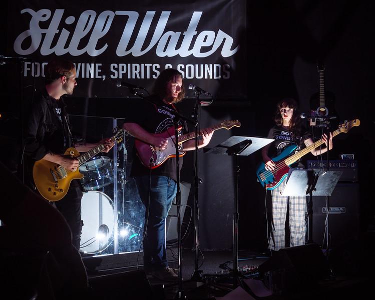 (8/14/21) Stillwater Spirits & Sounds