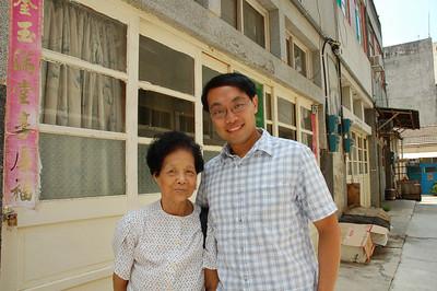 Penghu, Day 4, 2006.08.27