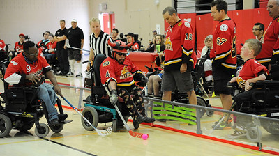 2013 CEWHA National Tournament (London, Ontario - August 2-5, 2013)