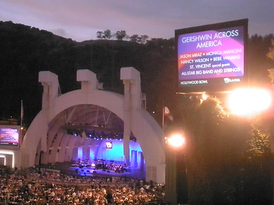 2010 0825 Hollywood Bowl Gershwin Across America