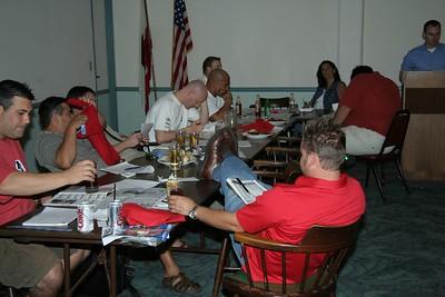 2005 - August (Elks Fantasy Football League)