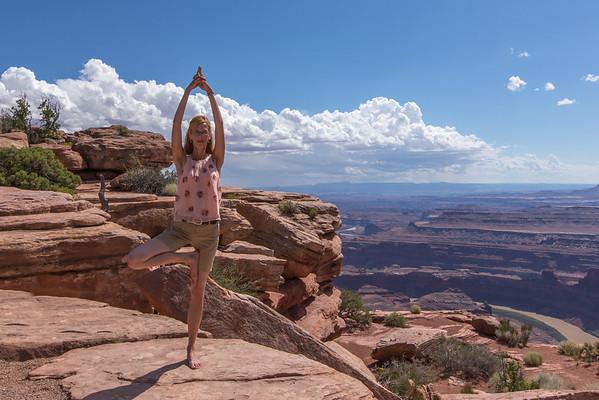 Yoga Annerie