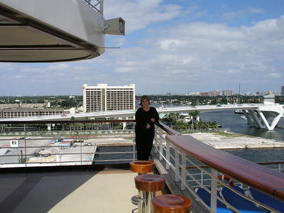 2003 - Golden Princess