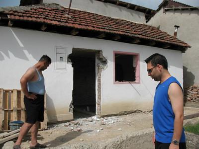 Macedonia Mission Trip