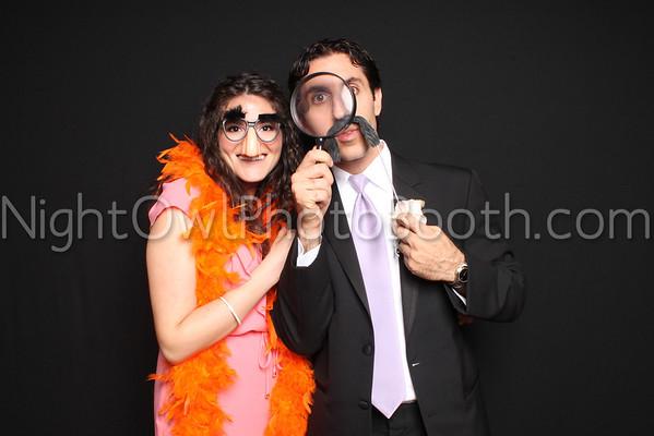 Jennifer and Julian