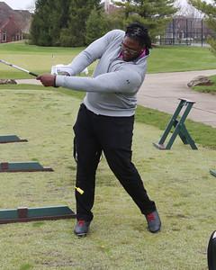 The Jamon Brown Foundation Celebrity Golf Scramble