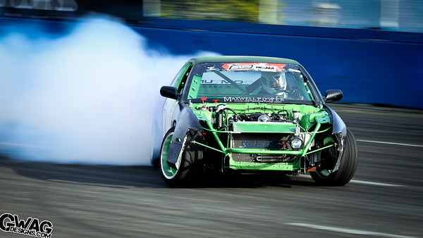 Evergreen Drift 74 - ProAm/Grassroots