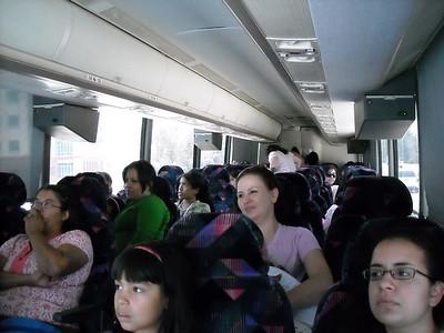 Missionette's Retreat 2009