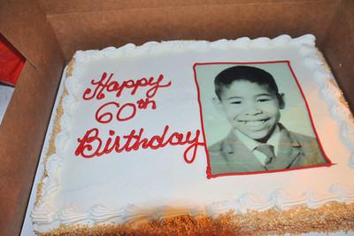 Darnell Kinard Surprise Birthday Party June 9, 2017