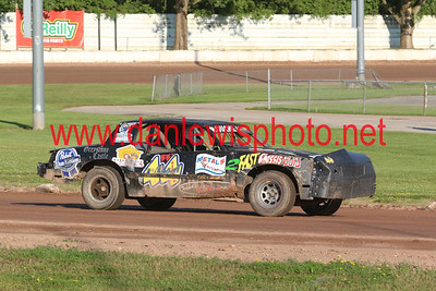 071417 The Hill Speedway
