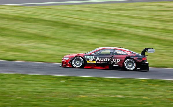 Brands Hatch (DTM - German Touring Cars)