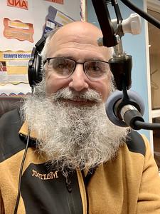 2021 04 12: Paul, Radio Reading, TPNA