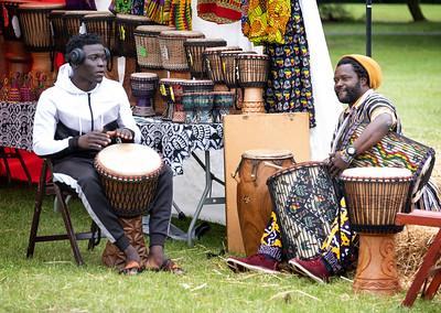 Africa Oye 2019 Sunday