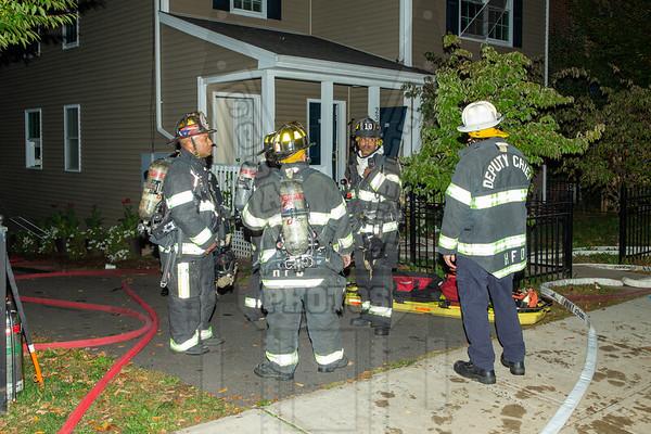 Hartford, Ct 2nd alarm 10/21/20