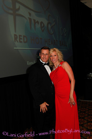 Fire and Ice Ball for Am Heart Assoc. 4/30/2011 for Desert Magazine