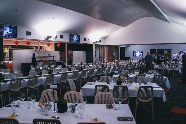 Scotch College Basketball Dinner 2021