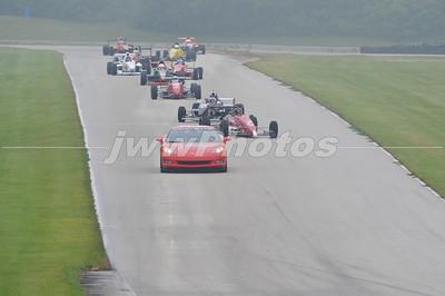 Race 7 - FB FE FF