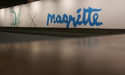 2020-01-26 Dali x Magritte