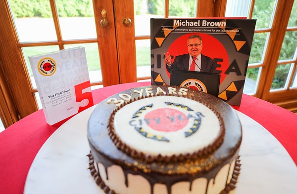 A Celebration of Michael Brown