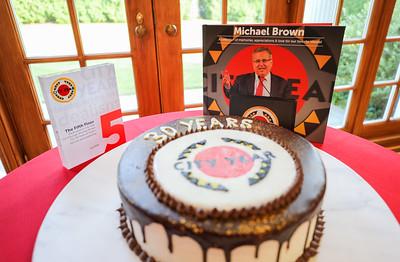A Celebration of Michael Brown
