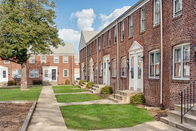 Day Villiage Townhomes