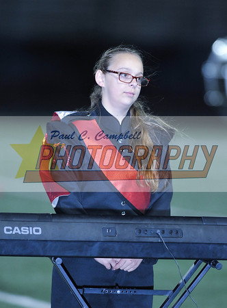 4-Paradise Valley Marching Band