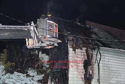 Bronx, NY - 2nd Alarm, 800 E224th Street, 6-11-10