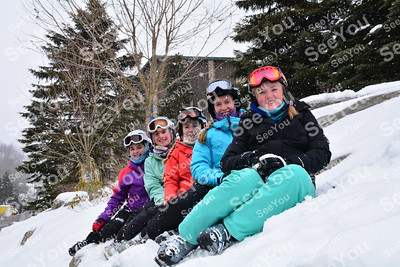 Photos on the Slopes 2-26-15