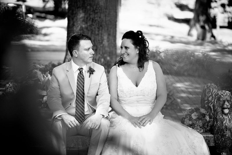 Williamsport Photographer : 6/18/16 Amy & Michael Married!