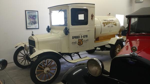 1926 Ford Model TT - Sold