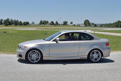 2013 BMW Drives
