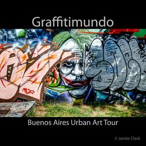 Graffittimundo