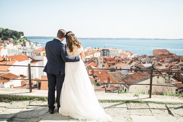 poroka Klara & Borut