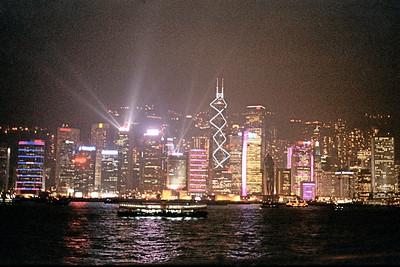 Hong Kong April '08