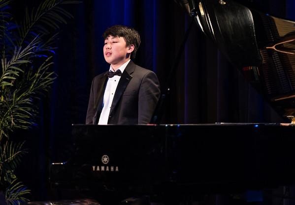 George Li