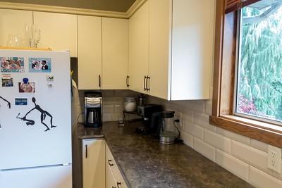New Kitchen Fall 2015