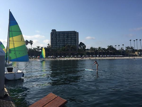 San Diego - Sept 2016