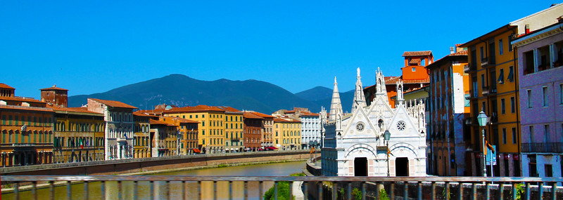 Explore the Beauty of Pisa, Beyond the Tower