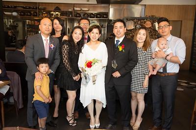 9/22/18 - Minhee & Charles Wedding EVENT PHOTOGRAPHER PICS